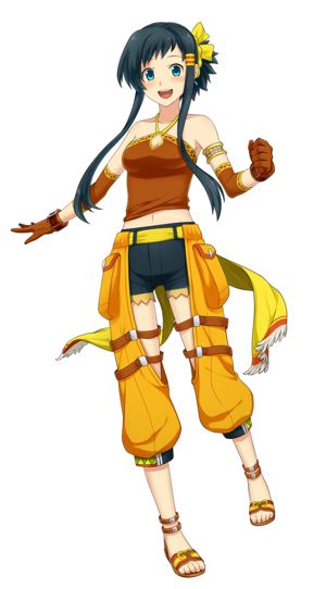 Anime Character Design Contest : Pixiv announcements gargantia anime character design